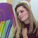 Agnieszka Hyży: W przygotowaniach do ślubu najważniejsza jest miłość, uczucie, drugi człowiek i żebyśmy się nie dali zwariować