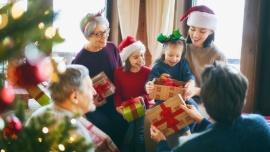 Jak się dogadywać w Święta?, 2019-12-23   14:00, Psychologia