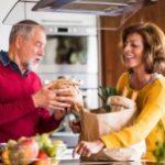 10 zasad zdrowej kuchni – na Dzień Babci i Dziadka