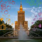Światowy Dzień Owoców i Warzyw – Pałac w 5 kolorach zdrowia