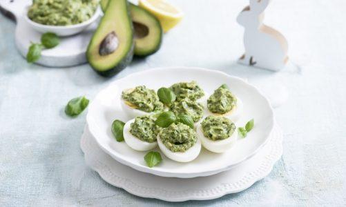 3 wyjątkowe sosy do jaj i wędlin na Wielkanoc – Nie tylko z majonezem – Sosy na Wielkanoc. Dodatki do jaj i wędlin