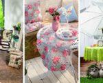 3 sposoby na majówkę w domu – ogródek działkowy, ogród, a nawet balkon i taras